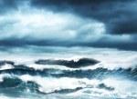 Kesabaran Nabi Nuh. Courtesy of free wallpaper from goodscreen.ru