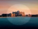Jalan menuju surga - Courtesy of Emirates Palace Hotel Abu Dhabi http://www.dubai-abu-dhabi.com