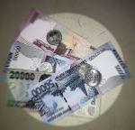 Doa hutang