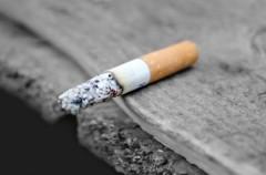 Mengambil setiap kemudahan Islam - Rokok